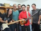 Banda apresenta sucessos de Paul McCartney em Bauru
