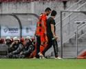 Após desclassificação, Ronaldo Alves e Paulo Roberto preocupam no Sport