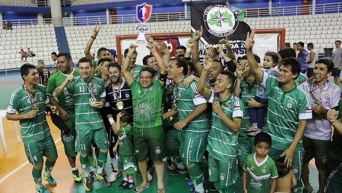 Abílio Nery vai estrear na Liga Norte de Futsal contra um dos donos ... 6870fbb349f65