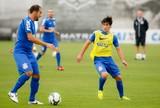 Lodeiro elogia Petros, mas promete aproveitar chance no Corinthians