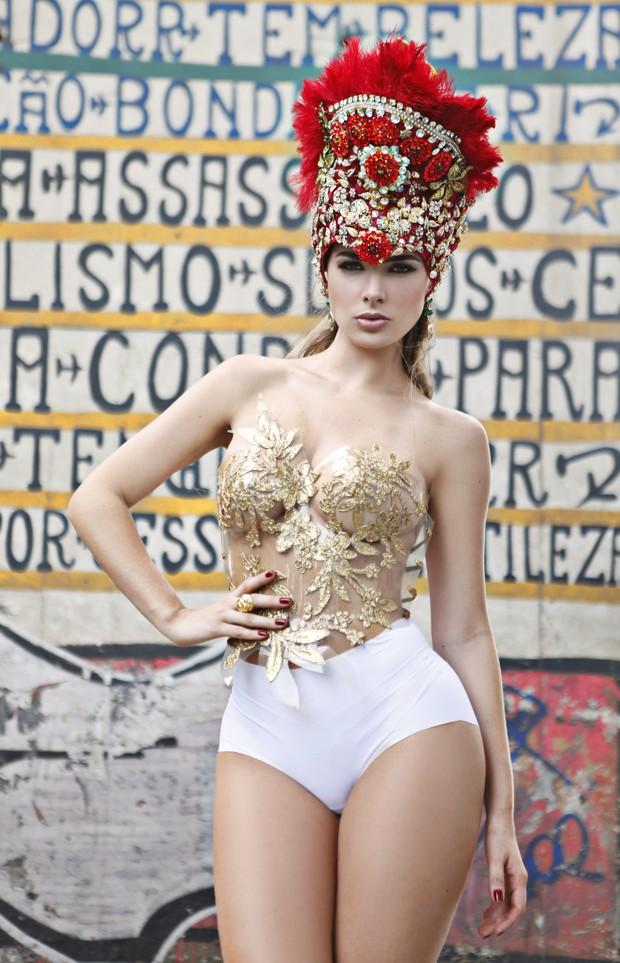 Rayanne Morais  (Foto: Marcos Serra Lima/EGO)