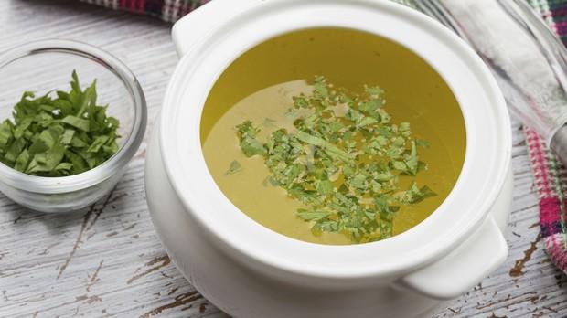 Caldo de legumes: receita da Bela Gil para o Bela Cozinha especial de Natal (Foto: Getty Images)
