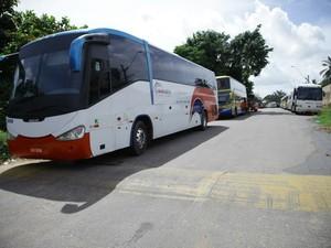MP quer gratuidade para idosos em viagens de ônibus (Foto: Flora Dolores / O Estado)