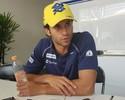 """""""Não tenho medo algum de ficar fora"""", diz Nasr, após perder chances no grid"""