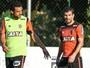 Torcedor contra o Inter, Fred garante força total no duelo contra o Flamengo