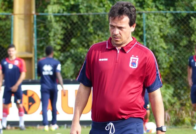 Fernando Diniz Paraná (Foto: Monique Silva)