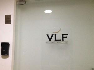 Sede da empresa Vieira Lima Filho (VLF) Advogados Associados, em Salvador (Foto: Juliana Almirante/G1 BA)