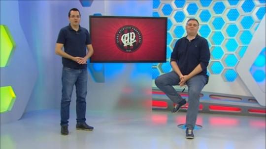 Sombra para Weverton, novo 6 e variações no ataque: análise dos reforços do Atlético-PR