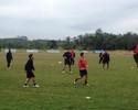 Joinville volta aos treinos com dois retornos; Kim, lesionado, segue fora