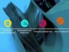 'Fintechs' faturam com serviços de tecnologia na área de finanças