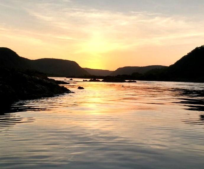 Resultado de imagem para imagens do rio são francisco