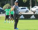 Sem Berola, Coritiba viaja com 20 jogadores para enfrentar o Cianorte
