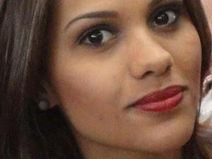 Arielle Martins que foi morta no Espírito Santo (Foto: Arquivo Pessoal)