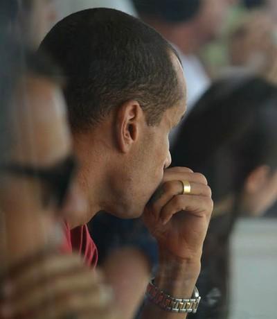 Rivaldo, Mogi Mirim (Foto: Murilo Borges)
