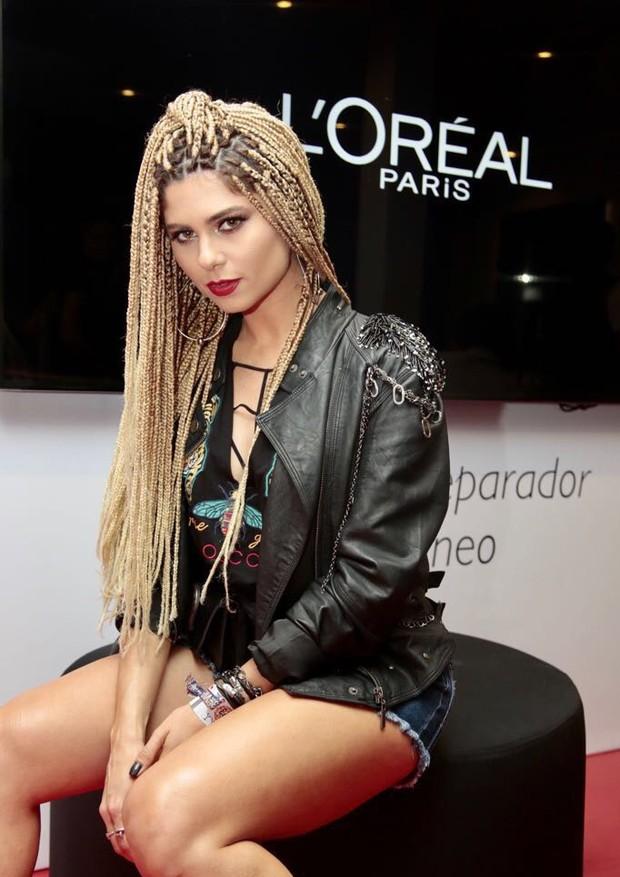 Julianne Trevisol (Foto: Juliana Coutinho/Divulgação)