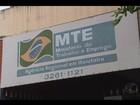 Serviço de homologação de rescisões trabalhistas está parado em Ituiutaba