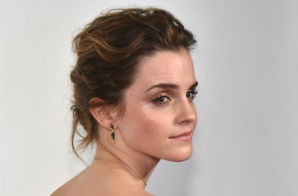 A atriz Emma Watson (Foto: Getty Images)