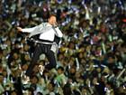 Psy faz show em Seul e lança novo hit, 'Gentleman'