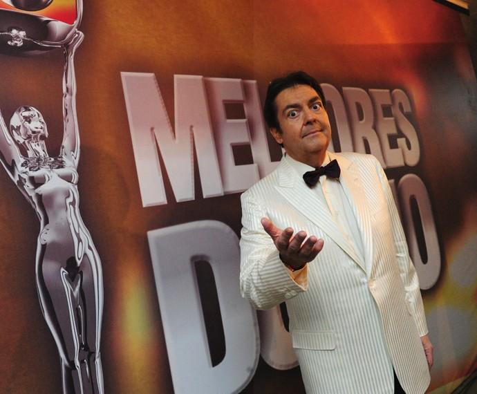 Melhores do Ano 2011 foi um grande sucesso (Foto: Cedoc / TV Globo)