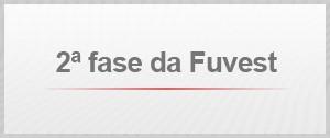 Fuvest (Foto: Editoria de Arte/G1)