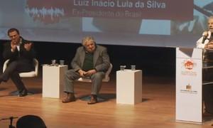 Lula defende retorno da CPMF e diz que tributo não deveria ter sido extinto