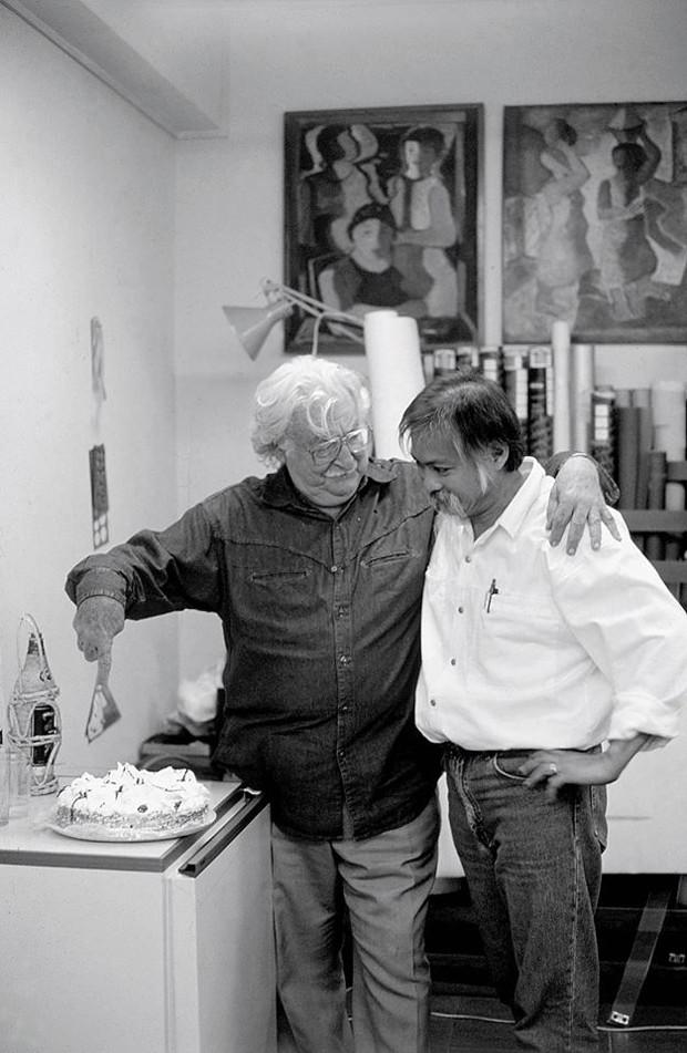 Morre o arquiteto Haruyoshi Ono, discípulo de Burle Marx (Foto: Reprodução)