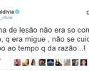 """Valdivia ironiza alto número de lesões no Palmeiras: """"Não era só comigo?"""""""