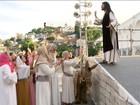 Auto da Paixão de Cristo em formato musical emociona público no Rio