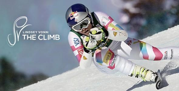 Lindsey Vonn: The Climb (Foto: Lindsey Vonn: The Climb)