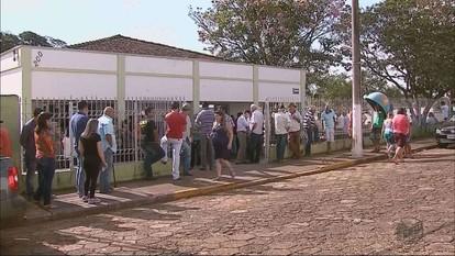 Prefeitura decreta luto em Itamogi (MG) após acidente com grupo de romeiros em SP