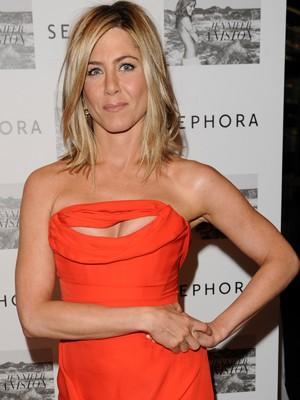 Jennifer Aniston (Foto: AP)