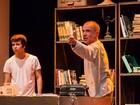 Espetáculo teatral 'Homens, Santos e Desertores' chega a Belém