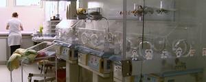 Maternidade tem 180 dias para deixar de terceirizar, diz TRT (Rodrigo Sargaço/EPTV)