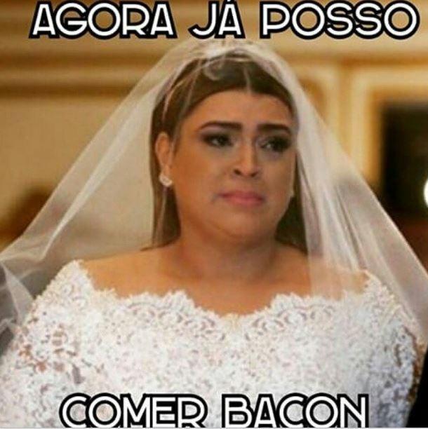 Meme - Casamento da Preta Gil e Rodrigo Godoy (Foto: Reprodução do Instagram)