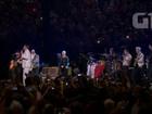 Eagles of Death Metal toca pela 1ª vez em Paris com U2 após atentados