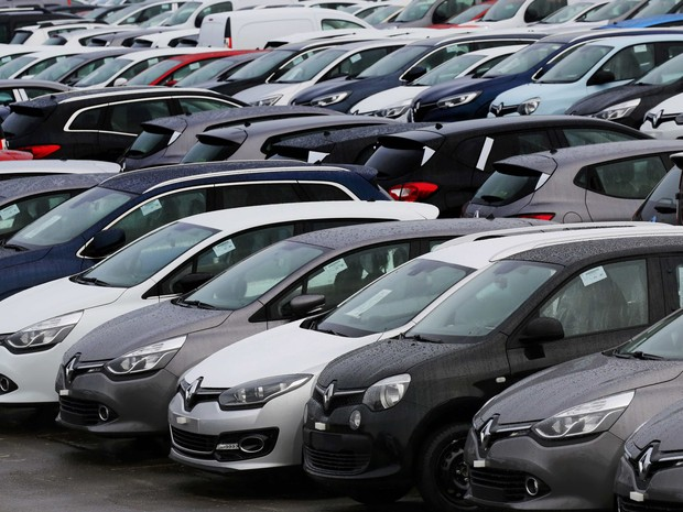 Renault vai chamar 15 mil carros para resolver problemas nos motores