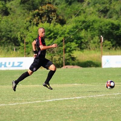 Breno Joinville (Foto: Beto Lima/JEC)