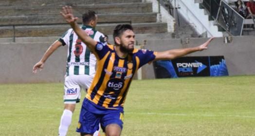 o cara (Divulgação/Site oficial clubsportivoluqueno)