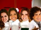 The 'Cooks' Brasil! Cantores revelam talento na cozinha. Veja os pratos!