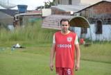 """""""Motivado"""", Adriano Louzada quer ajudar Galvez a ganhar título inédito"""