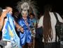 Cinthia Santos sobre body escolhido para o carnaval: 'Caríssimo'