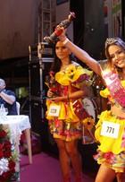 'Beleza Nordestina': Maria Luisa de Albuquerque, do Piauí, vence
