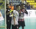 Goleiros se destacam, e São Paulo e Corinthians não saem do zero na LNF