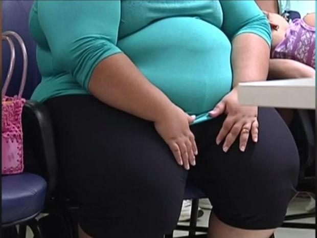 Obesidade é doença e requer acompanhamento, diz médico (Foto: Reprodução/TV TEM)