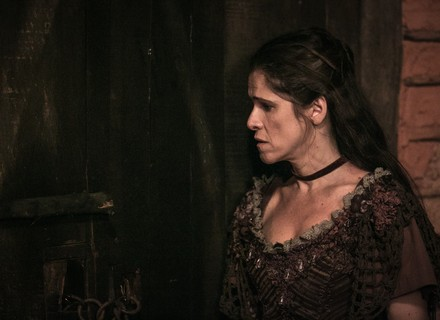 Elvira descobre que vai ser morta 'de verdade'