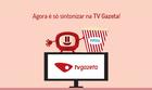 Conheça o site 'TV Gazeta Digital' (Divulgação/ TV Gazeta)