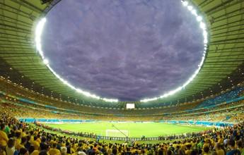 Mineirão recebe 1ª visita técnica para Brasil e Argentina pelas Eliminatórias