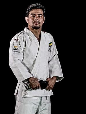 Charles Chibana judô (Foto: Márcio Rodrigues/MPIX/CBJ)
