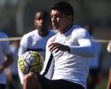 Sem tempo, Santos aposta em líderes  para superar falta de entrosamento