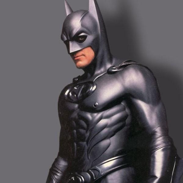 George Clooney - 'Batman & Robin' (1997) (Foto: Divulgação)